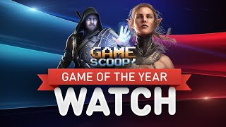 Game of the Year Watch Continues: Game Scoop! 454