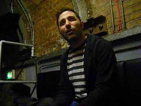 DT-TV: DJ Yoda Fabriclive 39 Interview