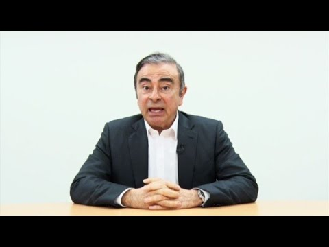 afpbr: Nova denúncia contra Ghosn