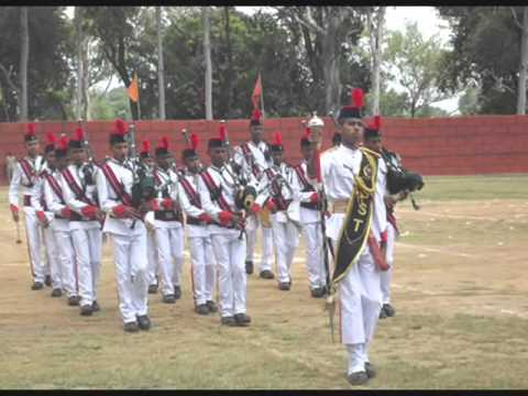 #Sainik school tilaiya parade of cadets... from YouTube · Duration:  1 minutes 34 seconds