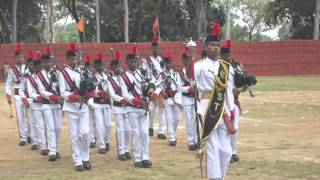Sainik School Tilaiya (Golden Jubilee)