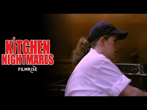 Kitchen Nightmares Uncensored - Season 1 Episode 11 - Full Episode