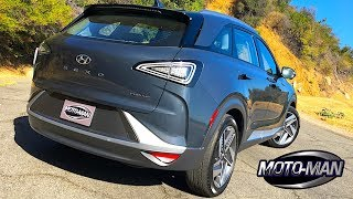 2019 Hyundai NEXO Fuel Cell CUV FIRST DRIVE REVIEW: A Long Term Investment (2 of 2)