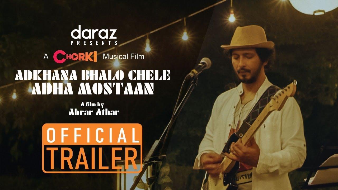 Adhkhana Bhalo Chele Adha Mostan