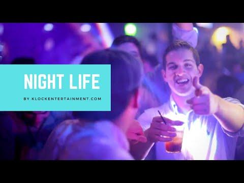 Pennsylvania Nightlife DJ Jason Klock   Indigo   Penn State University
