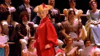 """П. И. Чайковский. Пиковая дама. """"Искренность пастушки"""""""