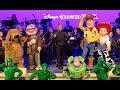 """Music of Pixar Live!"" Full Show at Disney's Hollywood Studios"