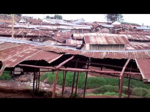 Kibera trip sample