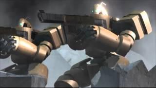 3d Animation Movie    Legenda Kesatria Kodok