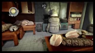 LittleBigPlanet™3 ( little nightmares)