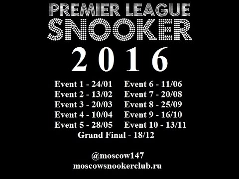 MSC Premier League 2016_8-Down2. Nikita Yaremich vs Max Maximov. Best of 3