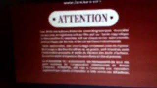 Opening to ROBLOX 2015 DVD HD