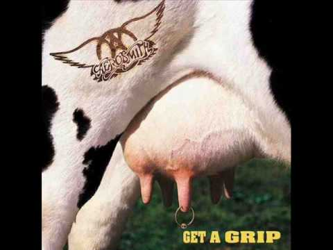 Aerosmith - Get A Grip (Lyrics)