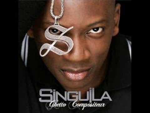 singuila album ghetto compositeur