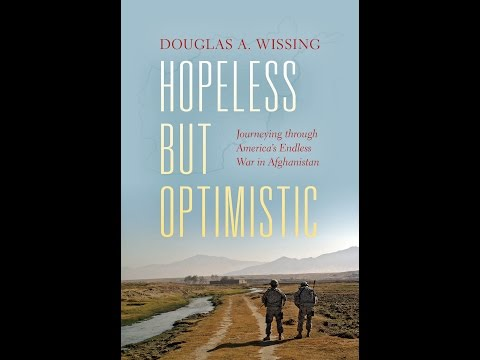 Hopeless But Optimistic Book Trailer