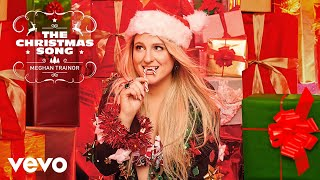 Meghan Trainor - The Christmas Song (Official Audio) YouTube Videos