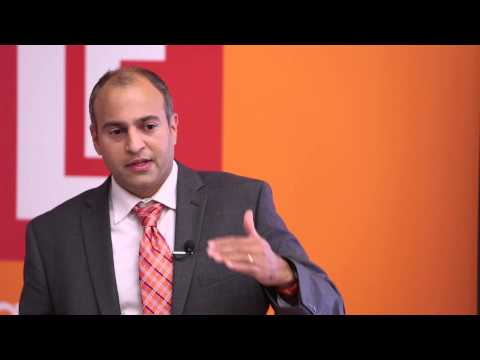 LegalForce - Palo Alto, opening night party February 6, 2013 - talk by CEO Raj Abhyanker