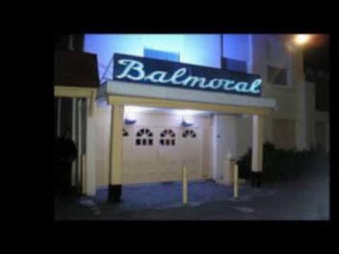 Balmoral fermeture 1996