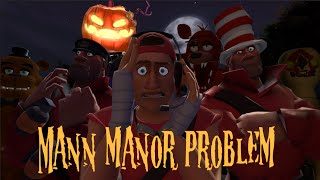 Mann manor problem 3
