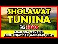 sholawat tunjina / munjiyat nonstop 100x