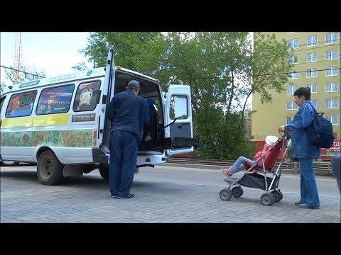 """1.300.000 на """"Ларгус"""" для детей-инвалидов"""