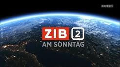 ZIB2 am Sonntag 8.9.2019 Unterirdisches KZ Gusen
