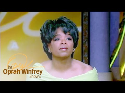 The First Thing Oprah Does When She Reads 'O' Magazine | The Oprah Winfrey Show | OWN