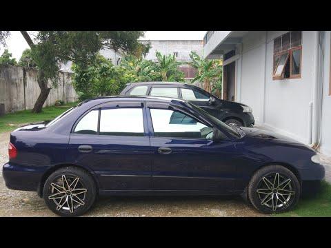 Hyundai Accent GLS MT 2000. Masih Bening?