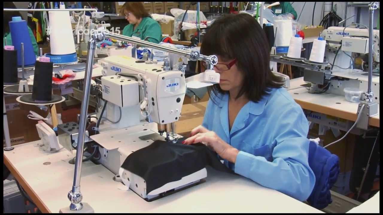 C mo se hace un maillot y un culotte inverse for Ceramica artesanal como se hace