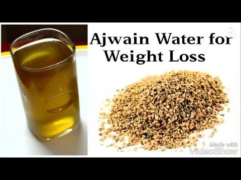 Image result for Ajwain for Weight Loss