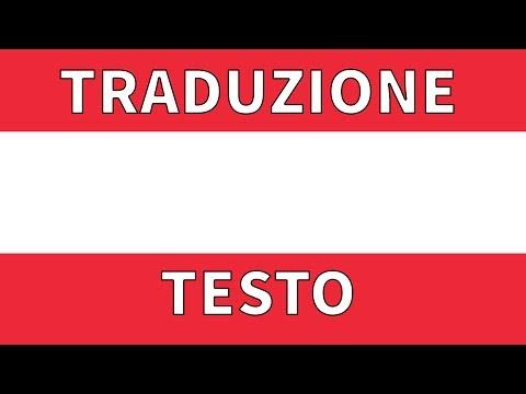 Inno AUSTRIA TRADUZIONE + TESTO Italiano   Land der Berge, Land am Strome