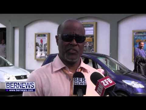 BIU President Chris Furbert Calls For Members' Support, Feb 5 2014