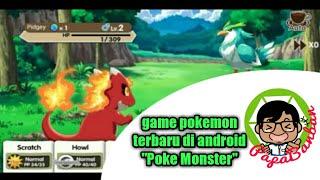 Video Play Game : Poke Monster , game pokemon terbaru di android download MP3, 3GP, MP4, WEBM, AVI, FLV Februari 2018