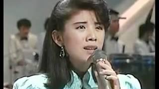 希望 森昌子 Mori Masako.
