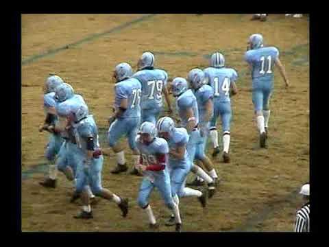 2004 Powell Valley High School Football - Rye Cove High School Football Playoffs 11-20-04