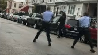 Walter Wallace Death: 30 Philadelphia Cops Hurt After Officer Caught on Video Shooting Man | NBCNY