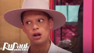 Queen of Clubs: Watch Act 1 of S4 E7 | RuPaul's Drag Race All Stars