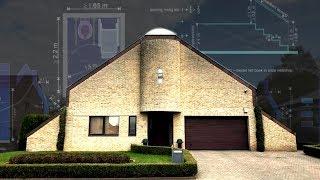 Warum belgische Häuser so hässlich sind