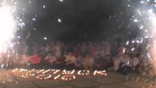 Выпускной вечер(Выпускной бал, это прощание с детством, новые мечты и новые надежды., 2010-12-24T13:27:30.000Z)
