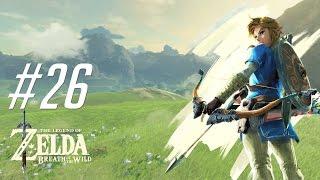 Video de DIRECTO!! The Legend of Zelda Breath of the Wild EP 26 - Link Oscuro, Nueva zona y armaduras!
