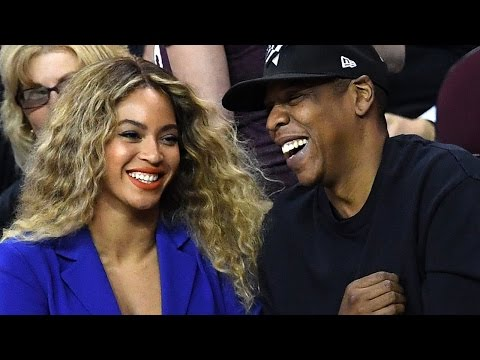 JAY-Z All Smiles As He Steps Out for the First Time Since Birth of Twins -- See the Pic!