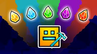I Made Geometry Dash into a Sandbox Game