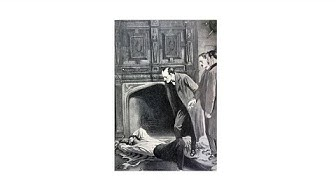 Sherlock Holmesin paluu: Sir Eustacen kuolema - äänikirja