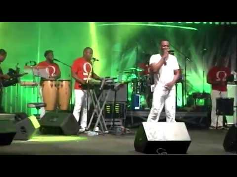 """""""An Nou Louwe""""  Live in Martinique"""