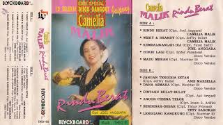 CAMELIA MALIK _ RINDU BERAT (Disco jaipong)