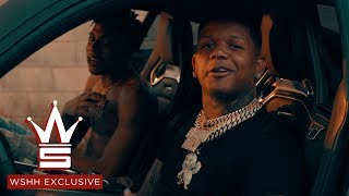 "Yella Beezy Feat. NLE Choppa ""Hittas"" (WSHH Exclusive - Official Music Video)"