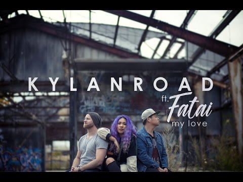 My Love - Justin Timberlake (Kylan Road ft. Fatai Cover)