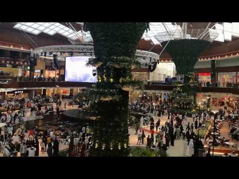 Mall of Qatar, Food Court