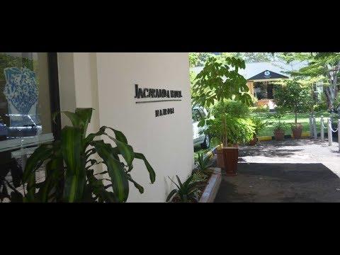 Gov't closes Jacaranda, San Valencia hotels as Cholera spreads