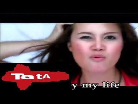 TATA YOUNG - I MUST NOT CHASE THE BOYS [ OFFICIAL MUSICVIDEO ] [HD] [ T-POP ]